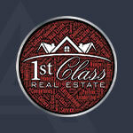 1stclass-logo-design-hampton